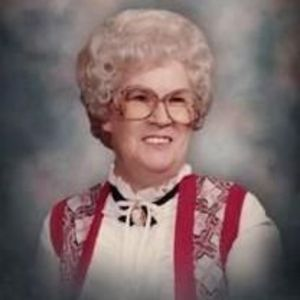 Lillian Rose Roberson