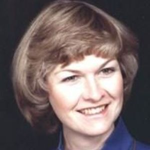 Margaret Finch Phillips