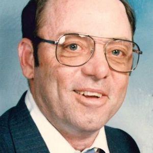 Larry Frederick Klaus