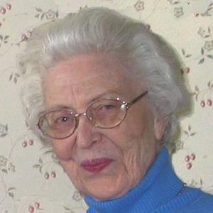 Vivian Elaine Stettler
