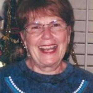 Sharon Ann Barber