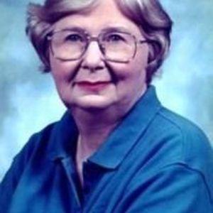 Greta B. Scruggs