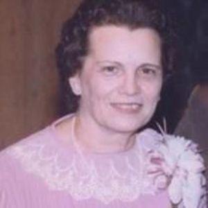 Tracy Rita Desroches