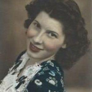Daisy Ellen Hodson