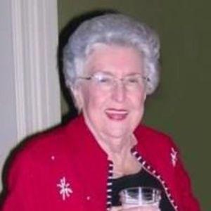 Margaret C. DeGarmo