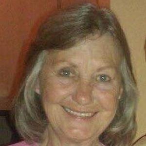 Mrs. Sonja Pearl Congine Obituary Photo