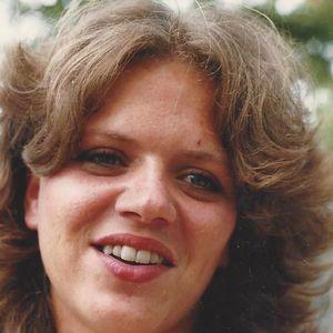 Donna Susan Jarvis