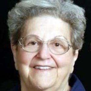 Patricia Ann Przychocki