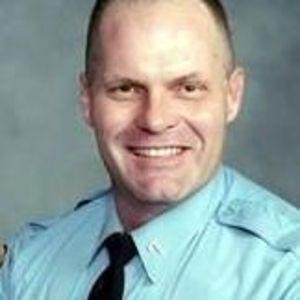 Paul Francis Long