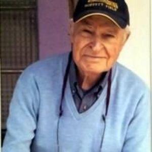 Arnold M. Rosenwald