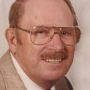 Donald Ray Poorman