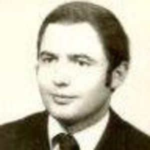 Adam Dziubanski Obituary Photo