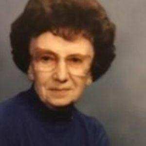Barbara K. Stratton