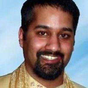 Vijay Kumar Ojha