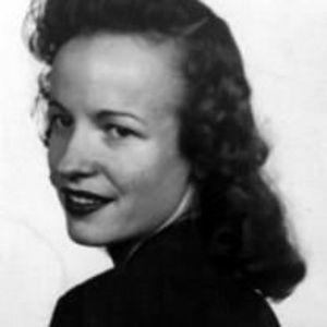 Dorothy K. Schrimsher