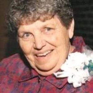 Margaret E. Farrell