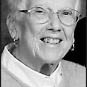 Helen Kathleen Rietdorf