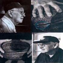 Raymond Hall obituary photo