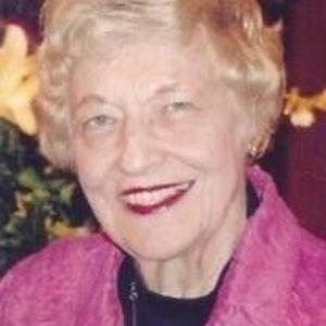 Doris E. Wetters