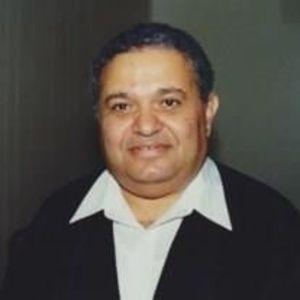 Sammy Halim Roman