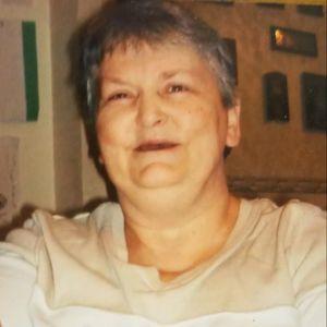 Patricia Ann Colgan Obituary Photo