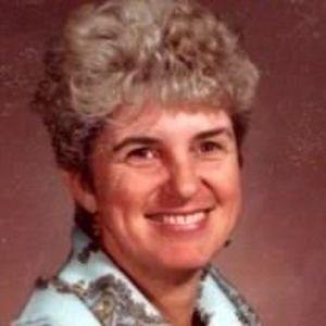Virginia M. Sampson