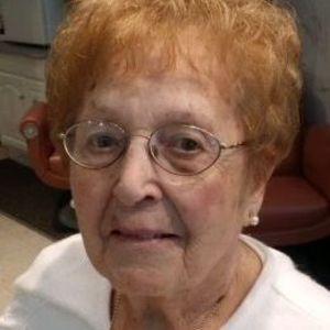 Mrs. Rose (Petricone) DiTucci