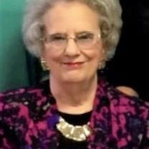 Gladys Lanham Sweeney
