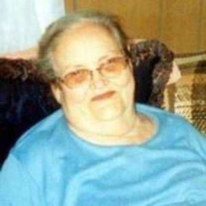 Mary Kansas Waller