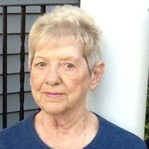 Mrs. Elaine (Rose) Pooler Obituary Photo