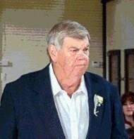 William Clinton Foster obituary photo