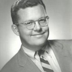 Thomas Patrick Davies