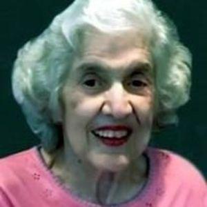 Frances Tortorich Roth