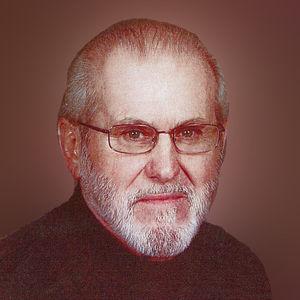Richard Paholsky Obituary Photo