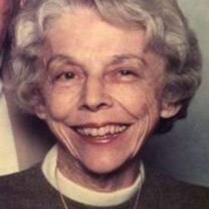 Sally Dane Tuttle