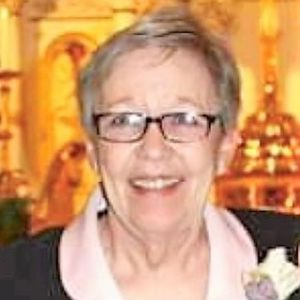 JoAnn Voller Obituary Photo