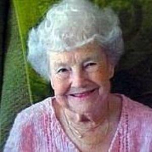 Edith A. NICHOLAS