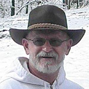 Ronald (Ron) Hensinger