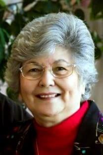 Ruth Ann Wienke obituary photo