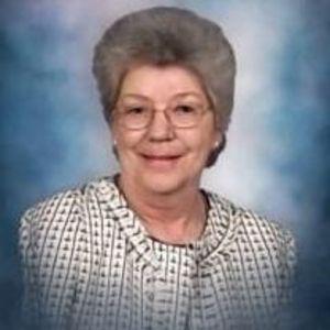 Juanita M. Richardson