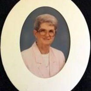 Edith Parrish Clark