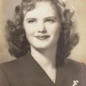 Mary Doris Franks