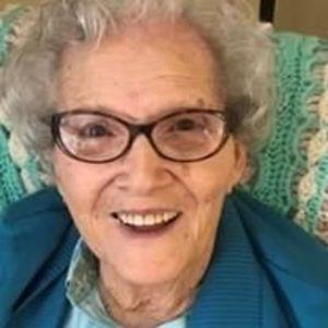 Clara Janice Mann