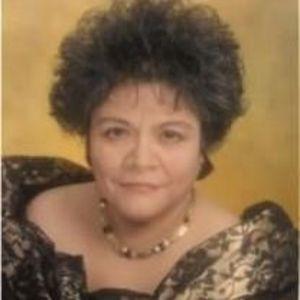Alicia G. Martinez