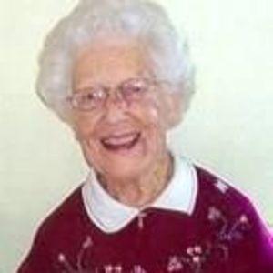 Helen B. Lindsey