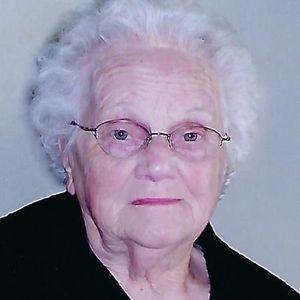 Gladys Bultman