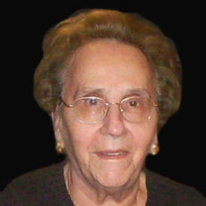 Stefana Moceri Obituary Photo