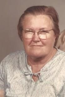 Frances Modell REMMLER obituary photo