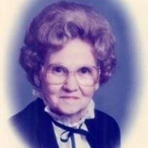 Helen G. Reynolds