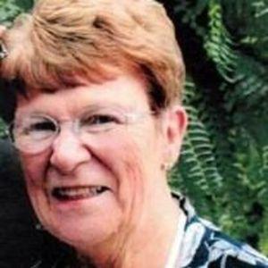 Barbara Ann Thompson